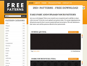 Free-Patterns.info