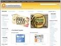 עיצובי אתרים להורדה - e-webtemplates.com