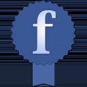 אייקון פייסבוק 10