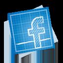 אייקון פייסבוק 11