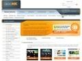 תבניות אתרים להורדה templatesbox.com
