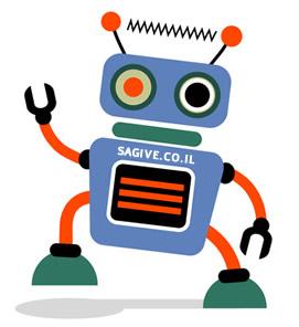 רובוט וורדפרס