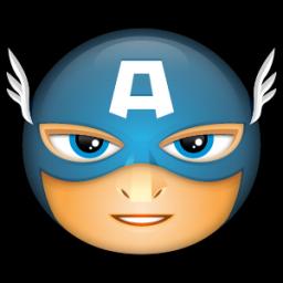 קפטיין אמריקה