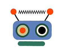 רובוט ברוך הבא