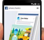 פרסומים שלא שילמתם עליהם בפייסבוק יהיו פחות נגישים