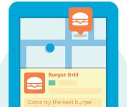 foursquare ads