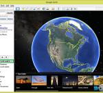 גוגל כדור הארץ Pro הפכה מ$399 למוצר חינמי!