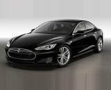 הרכב החדש של טסלה מודל S ...