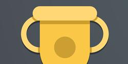 גביע מוזהב