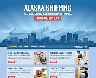 אלסקה שיפינג
