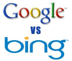 bing google 23815