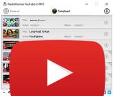 הורדת פלייליסט של Youtube