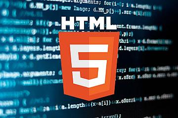אייקון HTML5