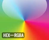 hex rgba convertor thubm 165x138