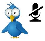 טוויטר בוחנת כפתור השתק – בואו נודה, הגיע הזמן!